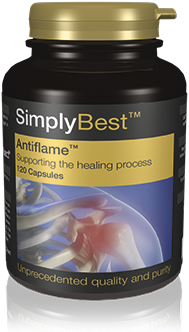 Antiflame de Simply Supplements