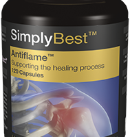 Antiflame de Simply Supplements